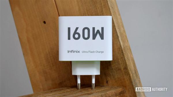 160W充电有多快?仅需11分钟