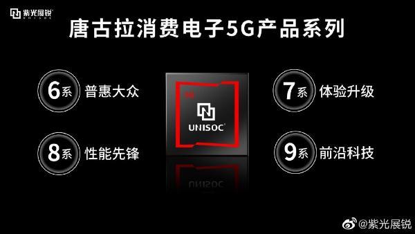 荣耀帮忙 紫光展锐销量暴涨6346.2%!