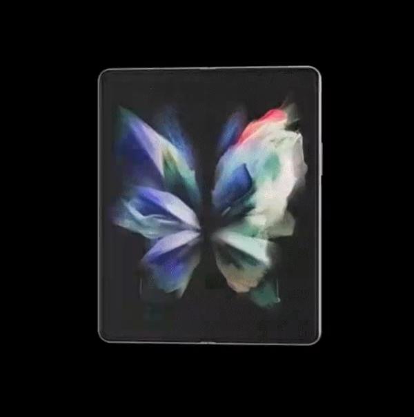 首款屏下镜头折叠屏新机入网 售价15000靠上