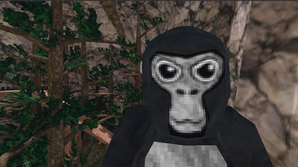 玩家总数达67.5万:VR跑酷游戏「Gorilla Tag」在App Lab平台获得空前成功
