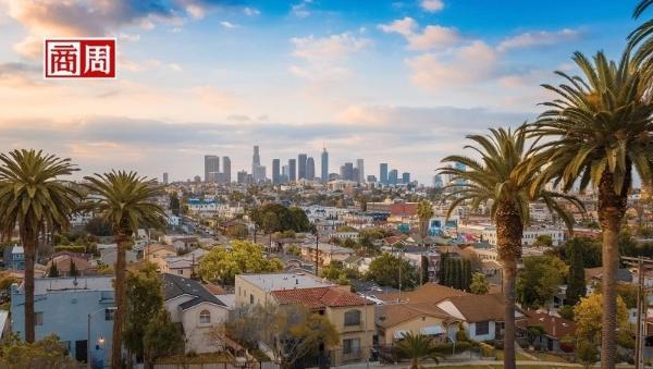 加州恐迎来史上最严重干旱,竟不限用水!花6年从根基打造「耐旱之城」