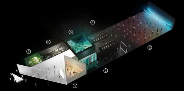 探索人与宇宙关系:VR太空体验内容「The Infinite」参展蒙特利尔现代艺术博物馆