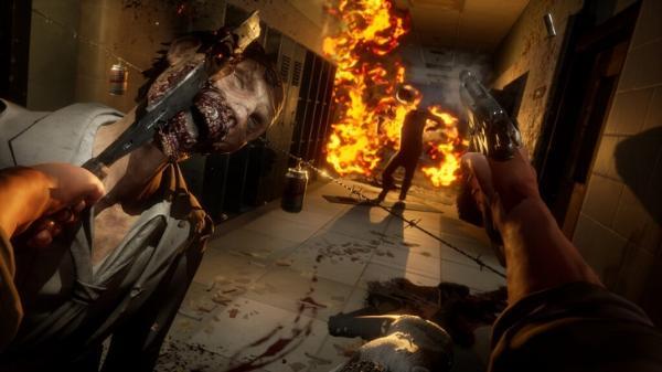"""新增4-6小时游戏内容:「行尸走肉:圣徒与罪人」DLC""""Aftershocks""""9月上线"""
