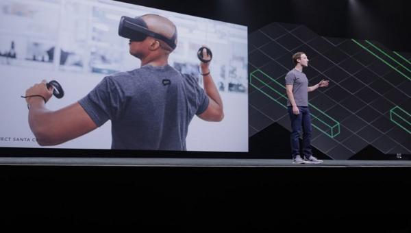 2021 Facebook Connect将于10月28日召开