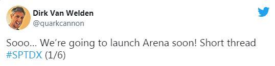大型多人VR射击游戏「太空海盗竞技场」即将登陆Oculus Quest