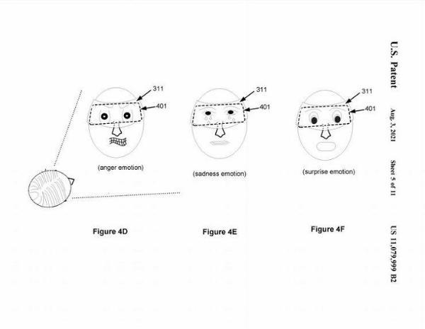 基于二级显示屏:索尼申请旨在增强多人PSVR游戏互动新专利
