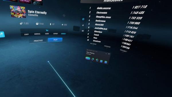 支持任意位置浮动窗口:Valve发布SteamVR Beta 1.19.6