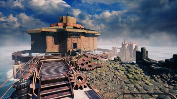 VR益智游戏「Myst」将于8月26日登陆Steam
