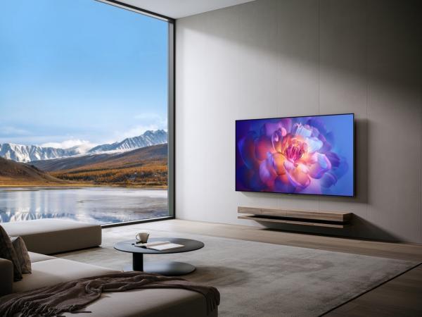 小米电视两款齐发:OLED屏幕加持 价格不到5000元