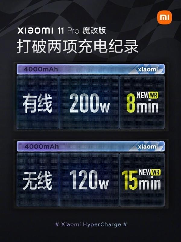 200W快充显神威 MIX 5或将首发搭载