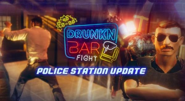 VR酒吧格斗游戏「DRUNKN BAR FIGHT」发布最新更新