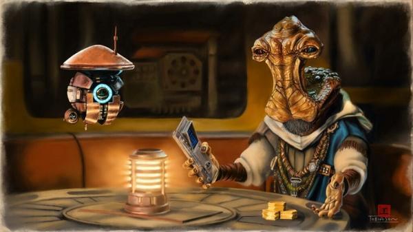 「星球大战:银河边际传说-最后的召唤」即将登陆Oculus Quest