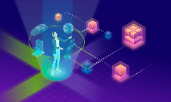 NVIDIA与Google Cloud合作创建高质量XR内容创作环境