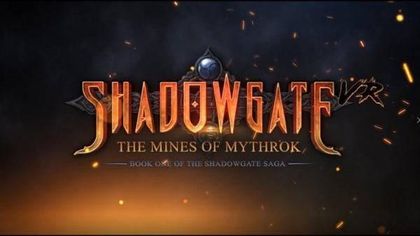 VR冒险解谜游戏「Shadowgate VR」将于10月7日登陆Oculus Quest
