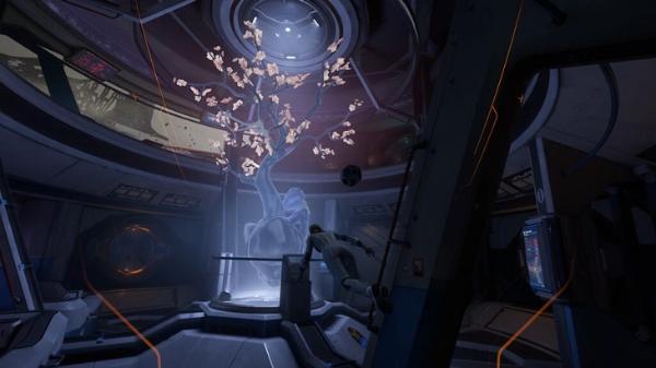 VR科幻冒险游戏「孤独回声2」推迟至今年晚些时候推出