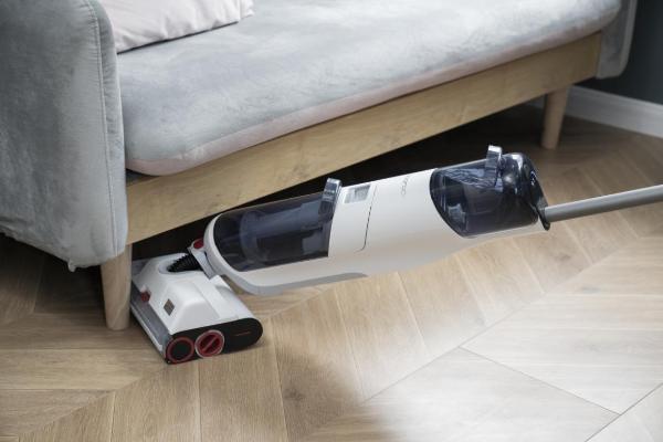 石头科技发布年度双旗舰 重新定义自清洁品类