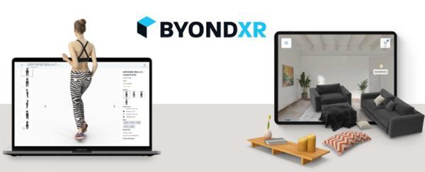 沉浸式购物平台解决方案商ByondXR完成700万美元天使轮融资