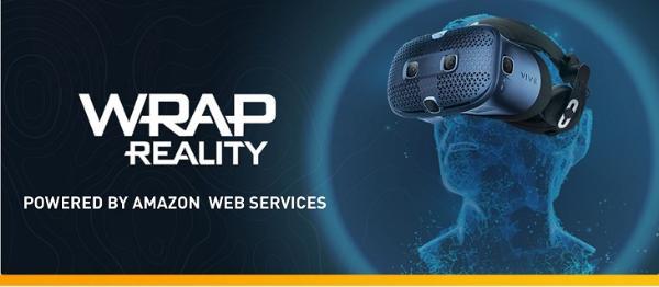 WRAP与亚马逊云科技合作推出全新执法部门VR培训平台