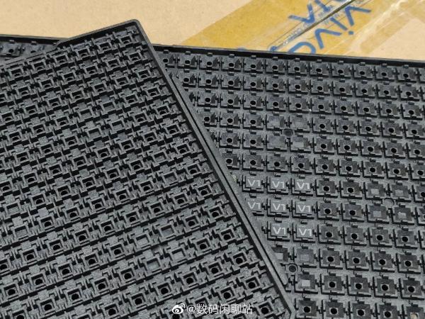 vivo自研芯片真容:内部代号V1、完全自主研发