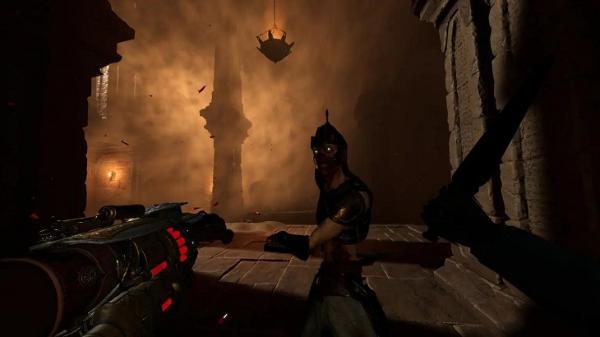 开门红!VR地牢冒险游戏「Everslaught」首发日销量破千