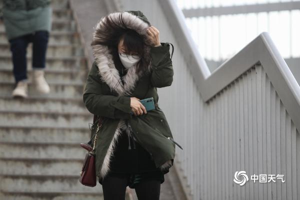年末盘点:2020年北京市民的天气记忆