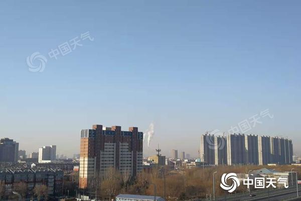 内蒙古持续升温 春节期间 风雪降温 再次来袭