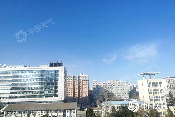 春节假期过后 全国雨雪将大暖