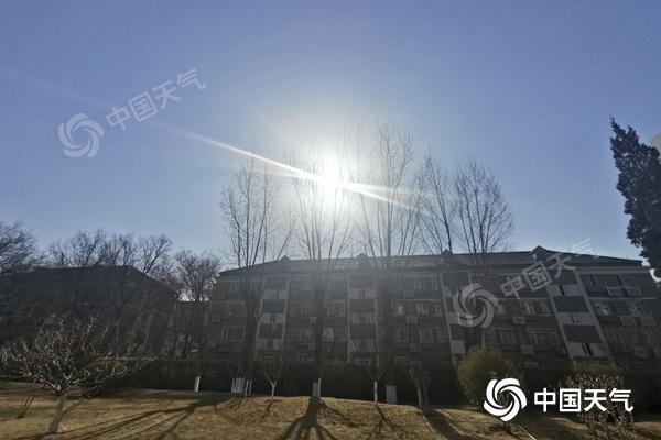 冷空气将袭击华北、华南和长江以南 以迎接明显的降雨