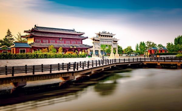 山东济宁13个文旅项目纳入重点产业项目库 总投资220亿元