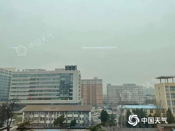 又是周五!北京今日降雨再上线 将持续到17时或影响晚高峰