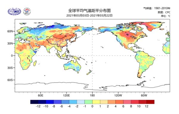 天又黄了!北京缘何频繁遭遇沙尘天气?4月仍是沙尘高影响期