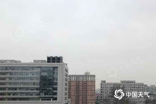 北京打开变暖通道 周日天气晴朗