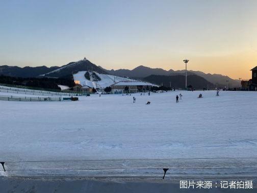 雪季收官 客流回暖 京城滑雪场借冬奥契机加速提质升级