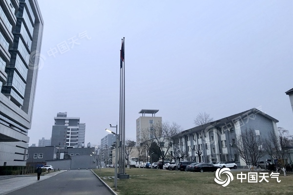 今天北京仍有降雨 周末暖意回归