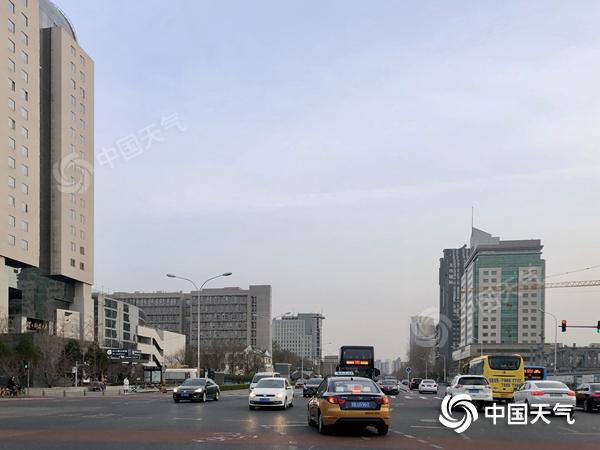 今天 北京主要是晴天26天或欢迎零星小雨