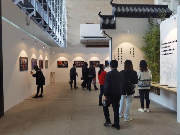 """湖南省博物馆举办""""醉•湘西——山水人文影像展"""""""