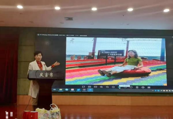 """河北:邢台市南和区""""旅游+""""精品旅游线路推介会在石家庄举行"""