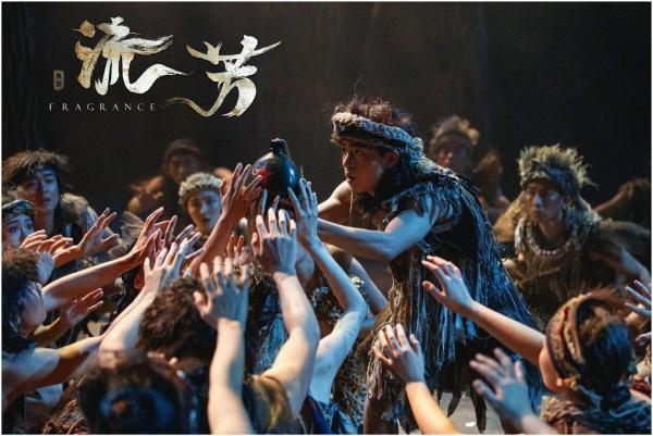 舞剧《流芳》将登陆武汉琴台大剧院