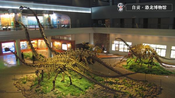 除了三星堆,四川还有这些博物馆值得来打卡!