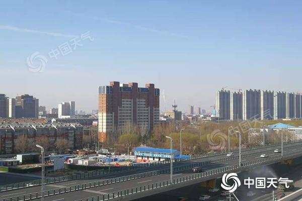 未来三天内蒙古降水渐增 局地昼夜温差超15℃