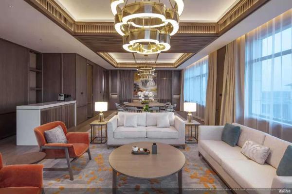 北京环球度假区揭秘两家度假酒店细节 持有效门票入住可提前入园