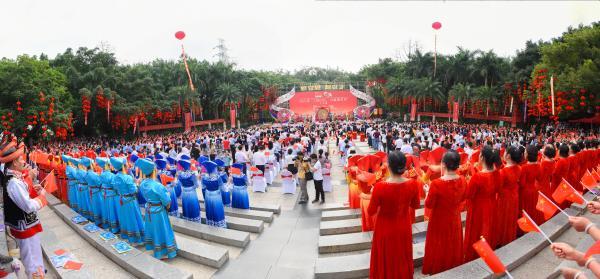 广西:旅游业首季国内游火爆