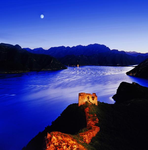 河北黔西推出四季长城旅游路线