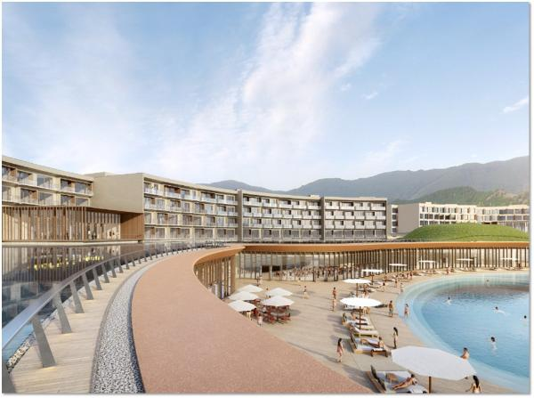 Club Med Joyview举行品牌升级发布会 计划三年内开设多家度假村