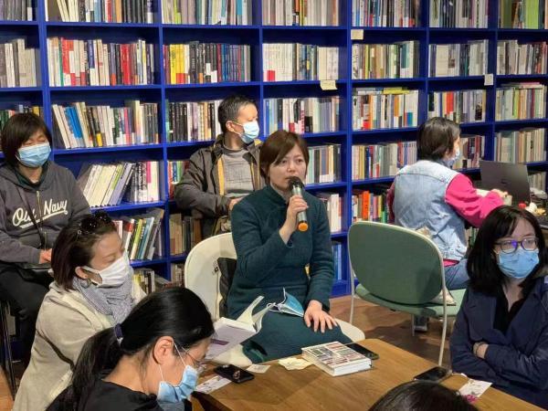 谷雨选书码字人 读者点评图书馆