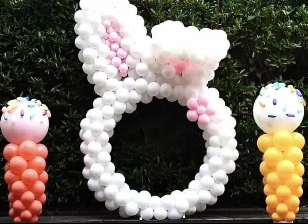 陕西少华山2021高空气球嘉年华,寻找梦想中的童话王国