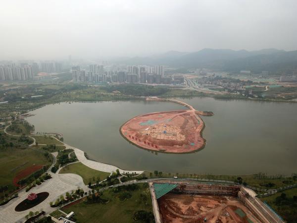 广州:文化遗产保护利用出新出彩