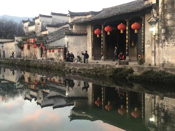 《宏村——世界文化遗产之路》在皖首发