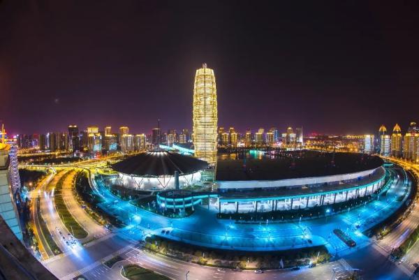 """第九届""""博博会""""将于今年9月在河南郑州举办"""
