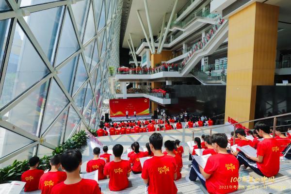 """750余场阅读活动""""阅""""动全城,深圳喜迎第26个世界读书日"""
